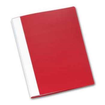 Katalogová kniha Office Depot - A4, červená, 10 kapes