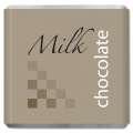 Čokoládky - mléčné, 5 g, 200 ks