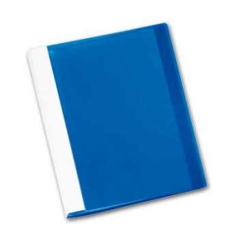 Katalogová kniha Office Depot - A4, modrá, 10 kapes