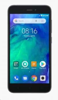 Xiaomi Redmi Go LTE 16GB černá