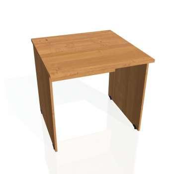 Psací stůl Hobis GATE GS 800, olše/olše
