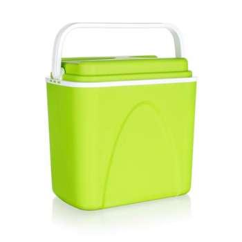 DÁREK: Chladící box 24 l, zelený
