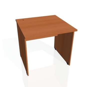 Psací stůl Hobis GATE GS 800, třešeň/třešeň