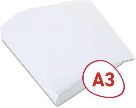 Kancelářský papír Office Depot Everyday A3 - 80 g/m2, 500 listů
