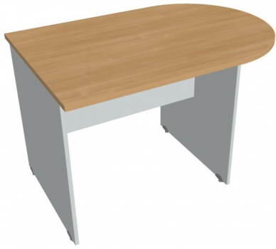 Přídavný stůl Hobis Gate GP 1200 1 - calvados/šedá