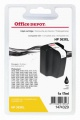 Cartridge Office Depot HP C8719EE/363 - černá