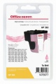 Cartridge Office Depot  HP C8775EE/363 - světle purpurová