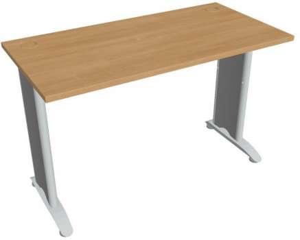 Psací stůl Hobis Flex FE 1200 - calvados/kov