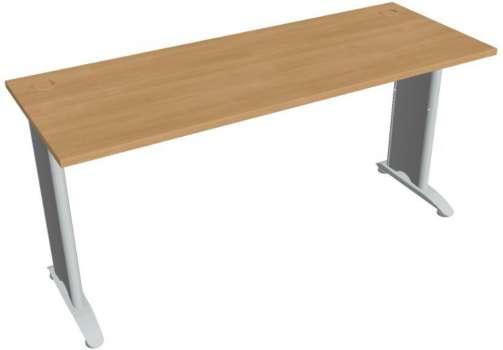 Psací stůl Hobis Flex FE 1600 - calvados/kov