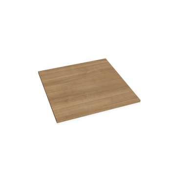 Přídavný stůl Hobis Flex FP 800 - višeň