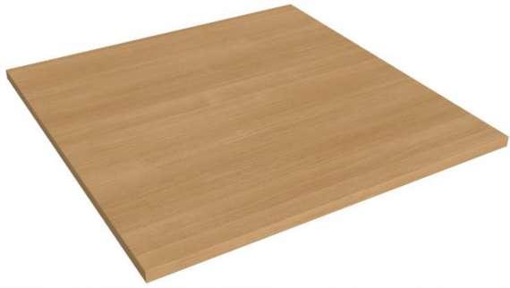 Přídavný stůl Hobis Flex FP 800 - calvados