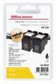 Kazeta inkoustová Office Depot kompatibilní s HP C8765E/338, černá
