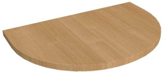 Přídavný stůl Hobis Flex FP 60 - calvados