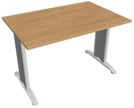 Jednací stůl Hobis Flex FJ 1200 - calvados/kov