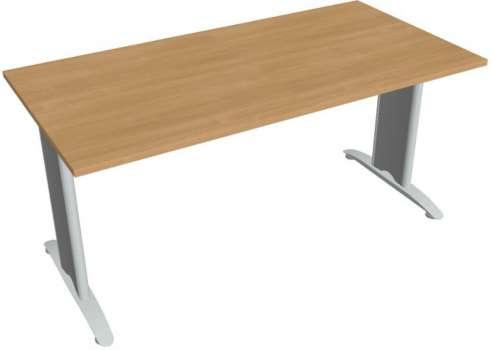 Jednací stůl Hobis Flex FJ 1600 - calvados/kov