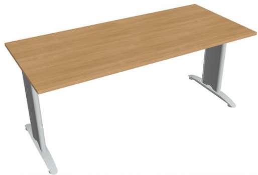 Jednací stůl Hobis Flex FJ 1800 - calvados/kov