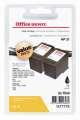Inkoust OD kompatibilní s HP C9351A, černý, dvojb.