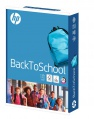 Kancelářský papír HP Back to school A4 - 80 g/m2, 500 listů
