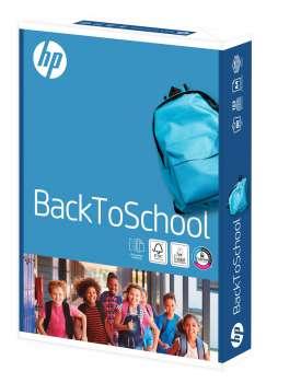 Papír HP Back to School A4, 80g/m2, 500 listů