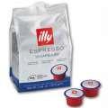 Kapsle Illy Espresso - Lungo, 15 ks