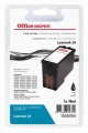 Cartridge Office Depot Lexmark 18C0034E - černý