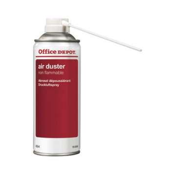 Airduster Office Depot nehořlavý - 400 ml