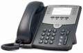 Cisco SPA501G, 8-line VoIP telefon, PoE, PC port, SIP