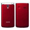Aligator V710 Senior (AV710RS), červená