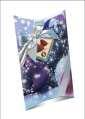 Čokoládové krémové pralinky s kakaovou náplní ve fialové krabičce, 200g