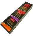 Gaskoňský dárkový set terin - 3x 65 g