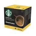 Kávové kapsle Starbucks - Veranda Blend, 12 ks