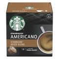 Kávové kapsle Starbucks - House Blend, 12 ks