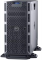 Dell PowerEdge T330 TW, E3-1230v6/8GB/1x 300GB SAS/Bez OS
