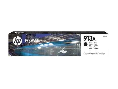 Cartridge HP L0R95AE, č. 913A  - černá