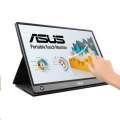"""LCD Monitor 15.6"""" ASUS ZenScreen MB16AMT černá"""