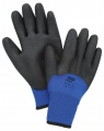 Pletené rukavice Cold Grip, vel 11