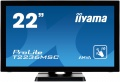 "iiyama ProLite T2236MSC-B2 - dotykový LED monitor 22"""