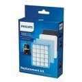 Filtry do vysavače PowerPro Active a PowerPro Compact Philips FC8058/01