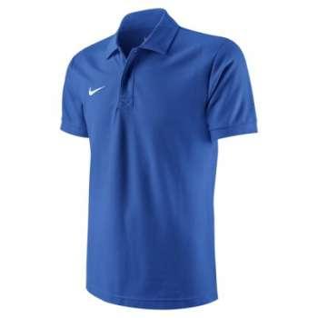 Pánské tričko Nike Core modrá M