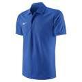 Pánské tričko Nike Core modrá, L