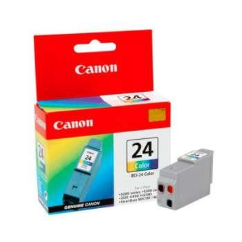 Cartridge Canon BCI-24CL - tříbarevná