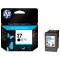 Cartridge HP C8727AE, č. 27 - černá