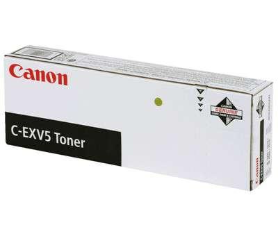 Toner Canon C-EXV 5 - černá