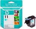 Cartridge HP C4836A, č. 11 - azurový