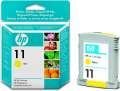 Cartridge HP C4838A, č. 11 - žlutý