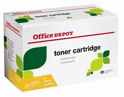 Toner Office Depot  HP C9733A - purpurová