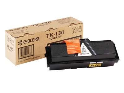 Toner Kyocera TK-130  - černý