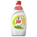 Prostředek na mytí nádobí Jar - citron, 450 ml