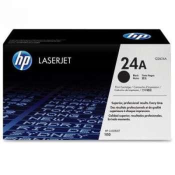Toner HP Q2624A/24A - černá