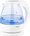 Rychlovarná konvice ECG RK 1520 Glass